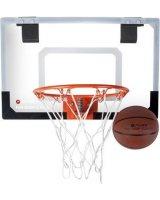 Pure Mini zestaw do koszykówki Fun Hoop Classic (02176)