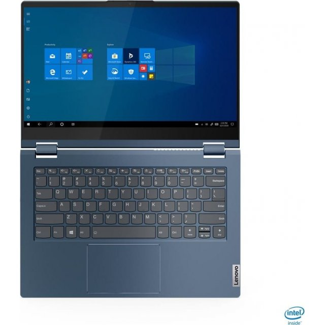 Laptop Lenovo ThinkBook 14s Yoga (20WE001APB)