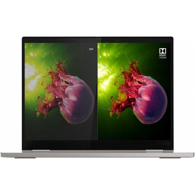 Laptop Lenovo ThinkPad X1 Titanium Yoga G1 (20QA001QPB)