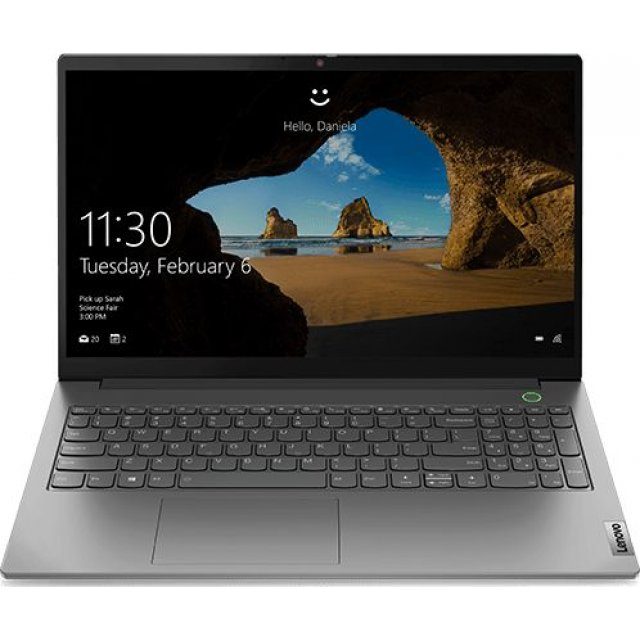 Laptop Lenovo ThinkBook 15 G2 ARE (20VG00BBPB)