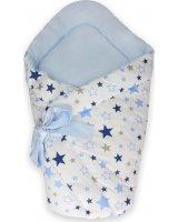 Lufcik Dwustronny rożek niemowlęcy Milky Way, 2000000319124