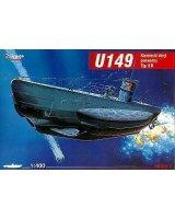 Mirage Okręt Podwodny 'U149' II D - 217564
