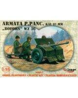 Mirage MIRAGE Armata P. Panc. 37mm Bofors WZ 36 - 352012