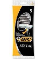 Bic Maszynka do golenia Metal Pouch 5 - 79899418