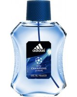 Adidas Champions League UEFA Champion Edition IV (M) EDT/S 50ml, 31985648000