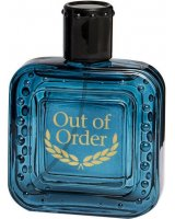 Real Time Out Of Order EDT 100ml, 8715658350033
