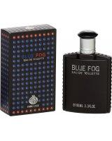 Real Time Blue Fog EDT 100ml, 8715658002871