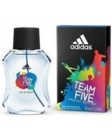 Adidas Team Five EDT 50ml, 31983412000