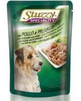 Agras Delic Stuzzy Special Kurczak i szynka - 100g, VAT004998