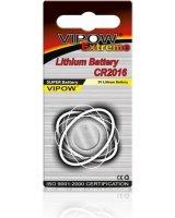 Bateria Vipow Bateria VIPOW Extreme CR2016 1szt/pcs, 4872