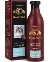 DERMAPHARM Champ-Richer Szampon dla kotów długowłosych 250ml, 92282