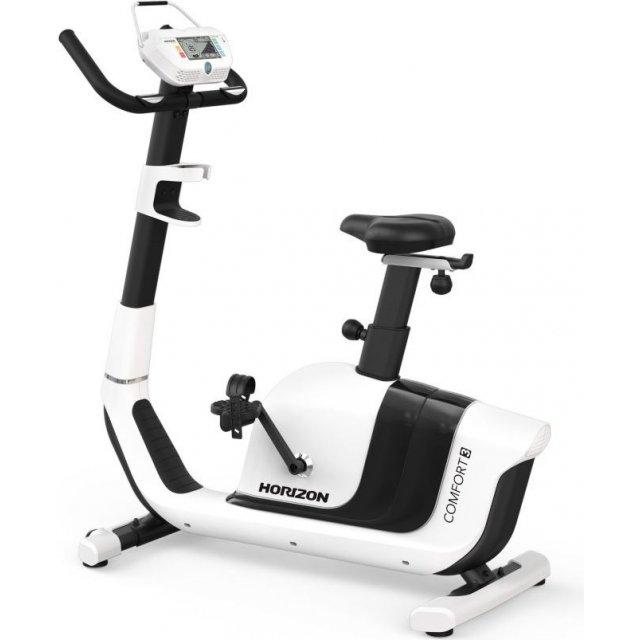 Johnson Health Tech Rower Pionowy Comfort 3 Ergometr, 100818