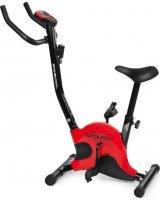 Spokey Rower treningowy Onego czerwony, 928654