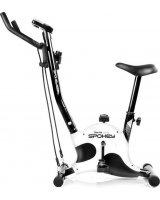 Spokey Rower treningowy mechaniczny Onego+, 926211