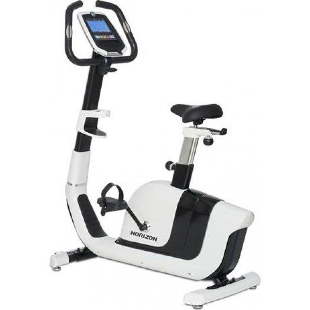 Horizon Fitness Rower Pionowy Comfort 8.1 Viewfit - 100984
