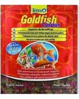 Tetra Goldfish Colour saszetka, 002808