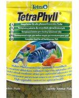 Tetra TetraPhyll 12 g saszetka, 14861
