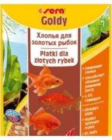 Sera SERA GOLDY TOREBKA 12 g, 014027