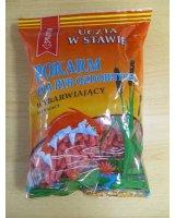 PROVEN Pokarm pałeczki Koi czerwone worek 1L, 009589
