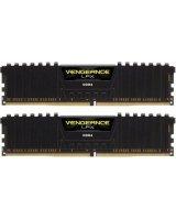 Pamięć Corsair Vengeance LPX, DDR4, 32 GB, 3000MHz, CL16 (CMK32GX4M2D3000C16)