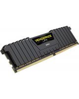 Pamięć Corsair Vengeance LPX, DDR4, 16 GB, 2400MHz, CL14 (CMK16GX4M1A2400C14)