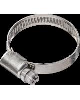 Topex Opaska ślimakowa 130-150mm W2 - 37D517