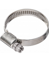 Topex Opaska ślimakowa 25-40mm W2 - 37D506