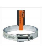 EPM Opaska zaciskowa nierdzewna 110x130mm E-620-013, E-610-0130