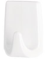 Tesa Haczyk Permanent rozmiar S biały 3szt. (66606), H6660600