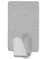 Tesa Haczyk Permanent metalowy rozmiar S 4szt. (66612), H6661200