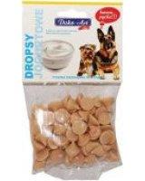 Dako-Art Dropsy jogurtowe dla psów - zawieszka, 21817