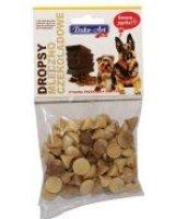 Dako-Art Dropsy mleczno-czekoladowe dla psów - zawieszka, 21815