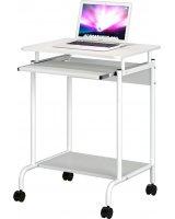 Biurko Techly komputerowe mobilne, 105926