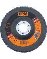 EPM lamelka korundowa EPM PRO-X granulacja 120 125mm (E-552-1004)