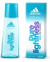 Adidas Pure Lightness EDT 30ml, 31002397000