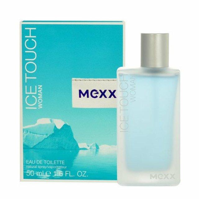 Mexx Ice Touch EDT 30ml, 82465809