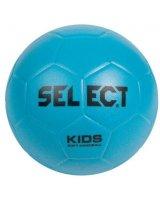 Select Piłka ręczna Select Soft Kids niebieska r. 1 (2770250222)