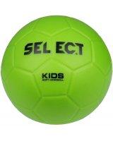 Select Piłka ręczna Select Soft Kids zielona Ø (2770147444)