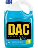 DAC letni płyn do spryskiwaczy 4L (2848700), 4771548291941