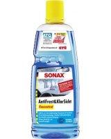 SONAX Žieminis langų apiplovimo skysčio koncentratas SONAX, 332300