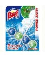 BREF WC valiklis-gaiviklis Aktiv Pine'' 50g (117571)