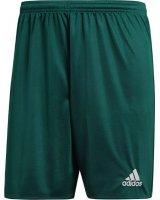 Adidas adidas JR Parma 16 Short zielone 698 : Rozmiar - 128 cm (DM1698_JR) - 10867_164887