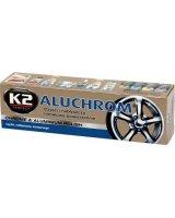 K2 K2-ALUCHROM PASTA DO CHROMU I METALI, K003