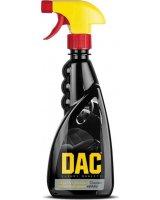 DAC środek do czyszczenia wnętrza ze sprayem 0,5l (2848685), 4771548291842