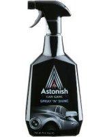 Astonish ASTONISH Nabłyszczacz do auta 750ml, 048256216004