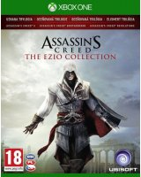 Assassin's Creed: The Ezio Collection, 3307215977606