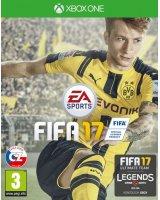 FIFA 17, EAX320608