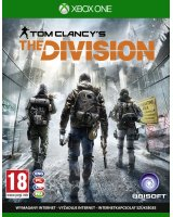 Tom Clancy's The Division Xbox One, 3307215804339