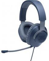 Słuchawki JBL Quantum 100, JBL-Q100-BL