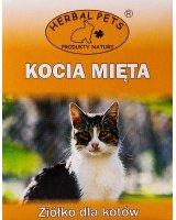 HERBAL PETS HERBAL PETS KOCIA MIĘTA 5g, 009383